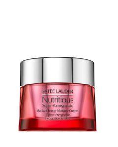 Estée Lauder Nutritious Super-Pomegranate Radiant Energy Moisture Creme 50ml