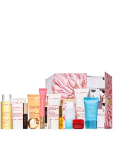 Clarins Holiday Advent Calender set