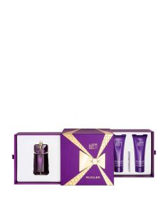 Thierry Mugler Alien 60 ml set