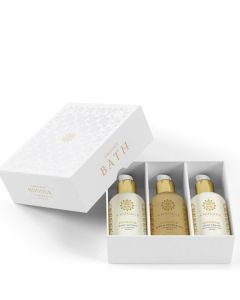 Amouage Honour Woman bad collectie set