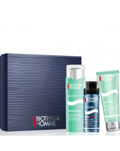 Biotherm Aquapower Set