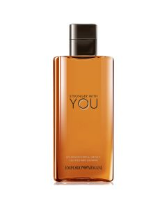 Armani Stronger With You 200 ml douchegel