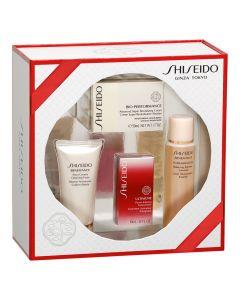 Shiseido Bio Performance Advanced Super Revitalizer giftset