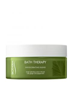 Biotherm Bath Therapy Invigorating Blend 200 ml hydraterende crème