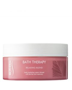 Biotherm Bath Therapy Relaxing Blend 200 ml hydraterende crème
