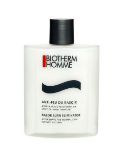 Biotherm Anti Feu du Rasoir aftershavelotion 100ml