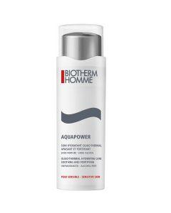 Biotherm Aquapower Sensitive vochtinbrengende crème gezicht 75ml OP=OP