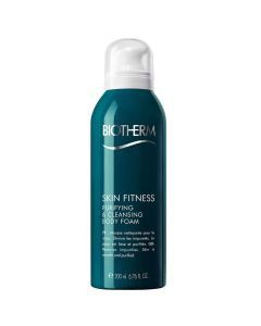 Biotherm Skin Fitness Cleansing Foam 200 ml