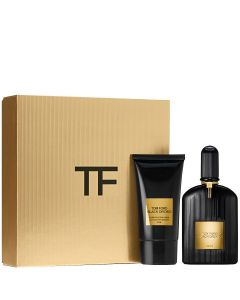 Tom Ford Black Orchid 50 ml set