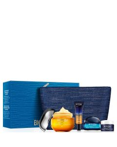 Biotherm Blue Therapy Honey Crème-In-Oil set