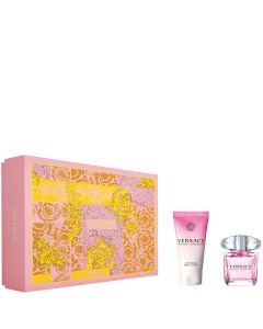 Versace Bright Crystal 30 ml set