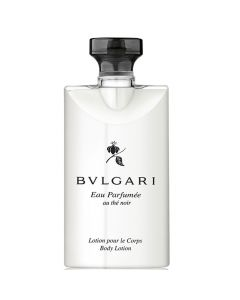 Bulgari Eau Parfumée au Thé Noir 200 ml bodylotion