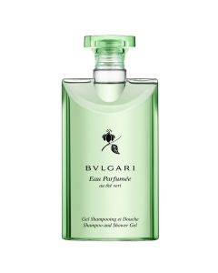 Bulgari Eau Parfumée au Thé Vert 200 ml douchegel