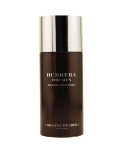 Carolina Herrera for Men 150 ml deodorant spray
