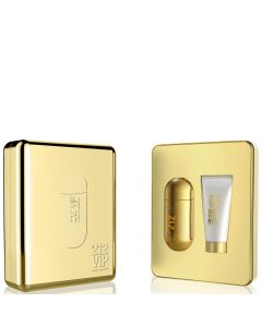 Carolina Herrera 212 VIP 80 ml set