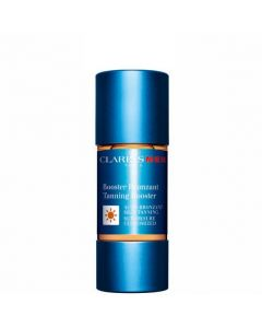 Clarins Men Self-Tanning Booster 15 ml