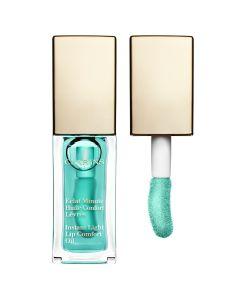 Clarins Instant Light Lip Comfort Oil - 06 Mint