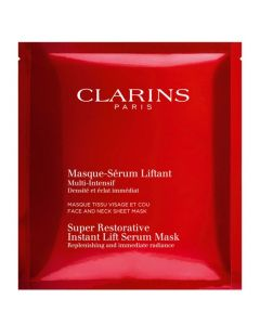 Clarins Super Restorative Lifting Mask-Serum