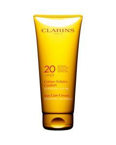 Clarins Sun Care Cream SPF20 - 200 ml