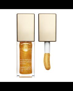 Clarins Instant Light Lip Comfort Oil - 07 Honey Glam