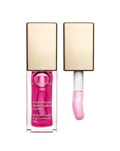 Clarins Instant Light Lip Comfort Oil - 02 Rasberry