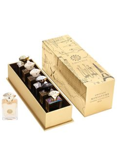 Amouage Miniature Classic Collection Man set