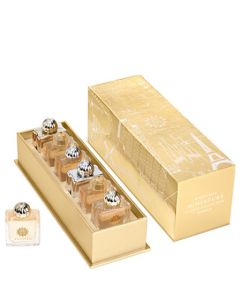 Amouage Miniature Classic Collection Woman set