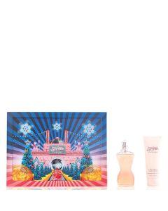 Jean Paul Gaultier Classique 50 ml geschenkset