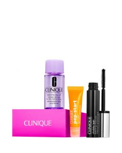 Clinique Chubby Lash Mascara Set