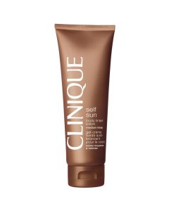 Clinique Self Sun Body Tinted Lotion 125 ml (Medium - Deep)
