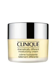 Clinique Dramatically Different Moisturizing Crème