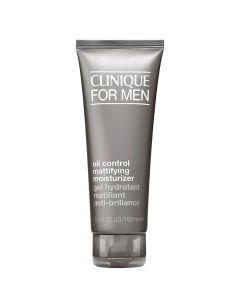 Clinique For Men oil control mattifying moisturizer 100 ml