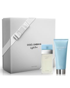 Dolce & Gabbana Light Blue 25 ml set