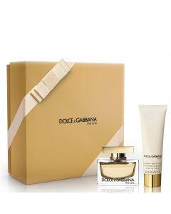 Dolce & Gabbana The One 30 ml set