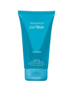 Davidoff Cool Water Woman 150 ml douchegel