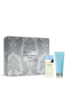 Dolce & Gabbana Light Blue 25ml set