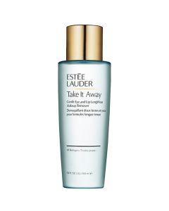 Estée Lauder Take it Away Gentle Eye & Lip Longwear Make-Up Remover 100 ml