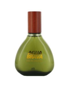 Puig Agua Brava eau de cologne spray