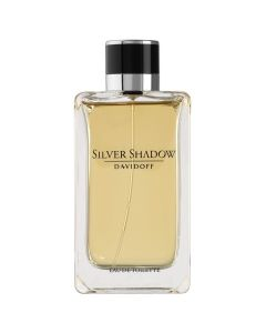 Davidoff Silver Shadow eau de toilette spray
