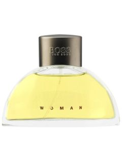 Hugo Boss Woman eau de parfum spray