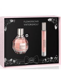 Viktor & Rolf Flowerbomb Christmas set 2018