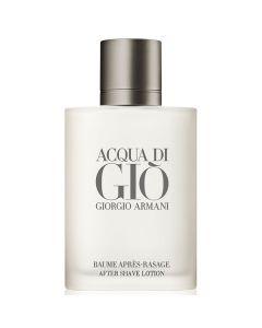 Giorgio Armani Acqua di Gio Homme 100 ml after shave flacon
