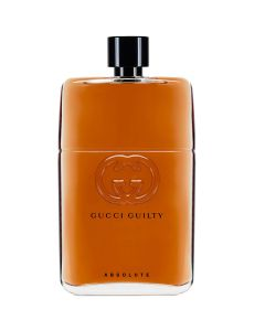 Gucci Guilty Absolute pour Homme eau de parfum spray