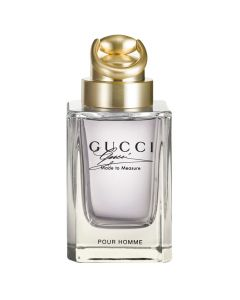 Gucci by Gucci Made to Measure eau de toilette spray