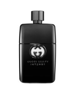 Gucci Guilty Intense Pour Homme eau de toilette spray