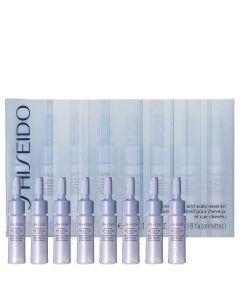 Shiseido Intensive hair & scalp essence 50 ml