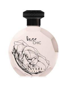 Hayari Rose Chic eau de parfum spray