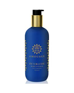 Amouage Interlude Woman 300 ml bodylotion