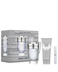 Paco Rabanne Invictus 100 ml set