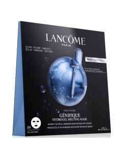 Lancôme Advanced Génifique Hydrogel Melting Masker 4x